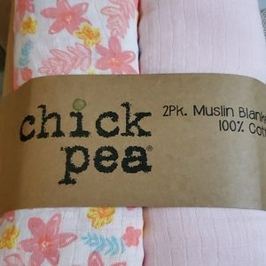 chick pea